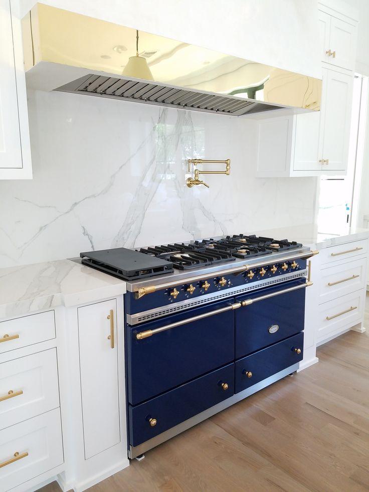 812 best lacanche classique images on Pinterest | Ranges, Kitchen ...