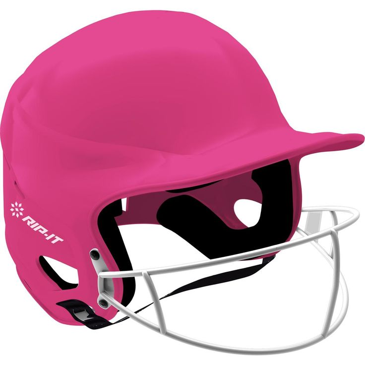 RIP-IT Youth Vision Pro Fastpitch Softball Batting Helmet - Main Container Image 1
