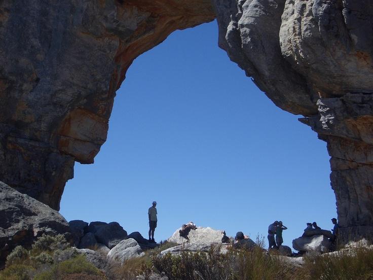 Cederberg, Western Cape