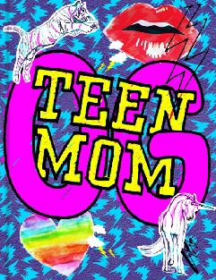 Teen Mom OG - Love this show and I really like how they have involved the crew for season 6! #TeenMomOG #MTV
