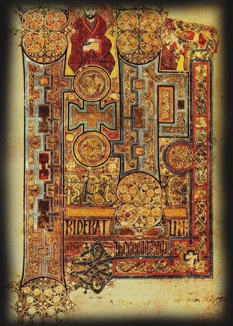 boek van Kells