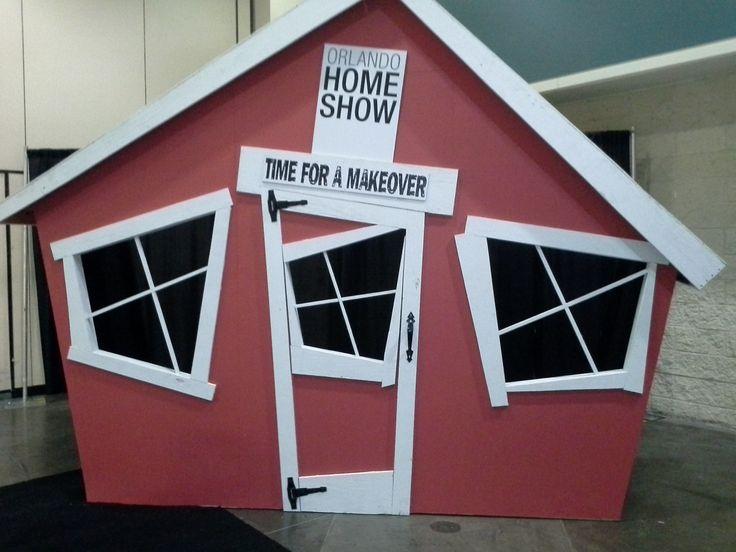 2013 Fall Orlando Home Show