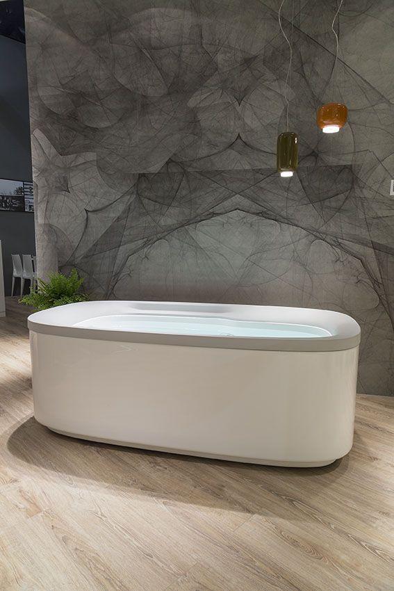 Uberlegen Design Inkiostro Bianco For Jacuzzi At Salone Del Mobile 2014
