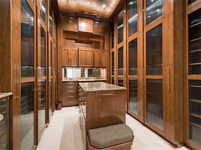 Best Closets Images On Pinterest Luxury Homes Master