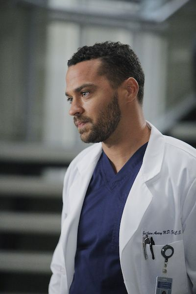 BuddyTV Slideshow | 'Grey's Anatomy' Episode 12.6 Photos: Could a Patient Bring April and Jackson Back Together?