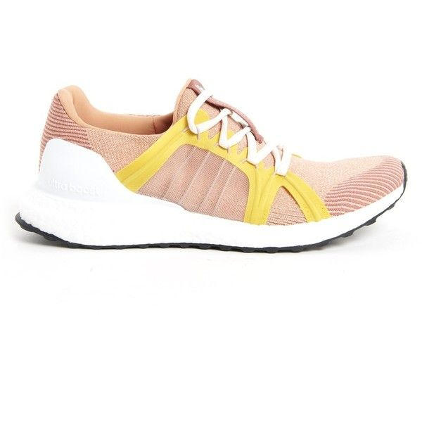 outlet store a545c e51ab ADIDAS BY STELLA MCCARTNEY Running Ultra Boost Sneaker (€180) ❤ liked on  Polyvore featuring shoes, sneakers, adidas trainers, multi color sn…