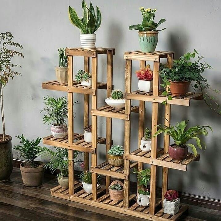 43 Awesome Stand Wooden Plant Ideas Zyhomy House Plants Decor Diy Plant Stand Wooden Plant Stands