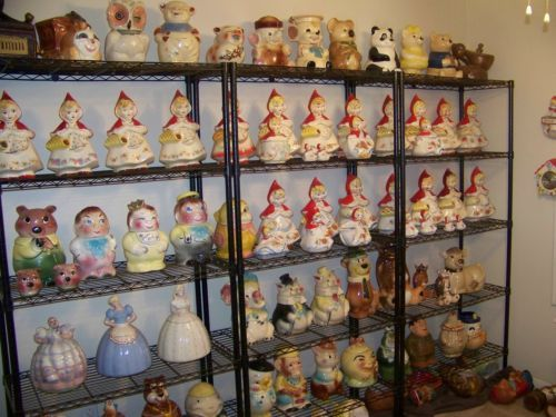 Cookie Jar Staten Island Interesting 106 Best Cookie Jar Displays & Collecting Images On Pinterest Decorating Design
