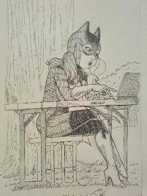 Batgirl daily