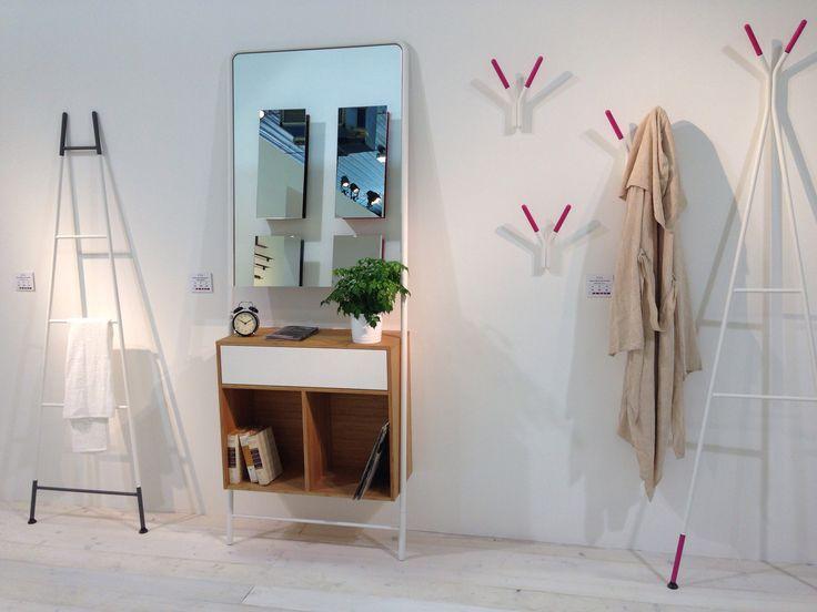 Bathroom lineabeta