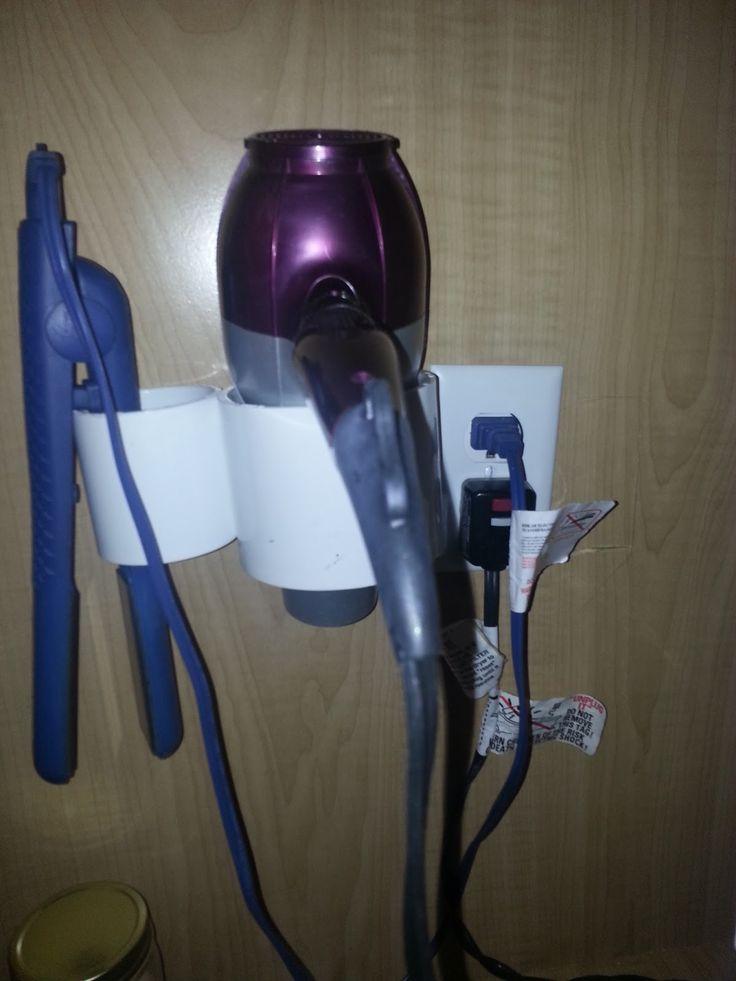 212 Best Ideas About Organize Bathroom On Pinterest Towel Storage Hair Dryer And Medicine
