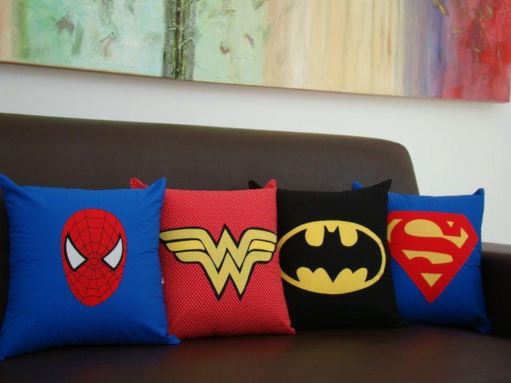 quarto super herois - Pesquisa Google