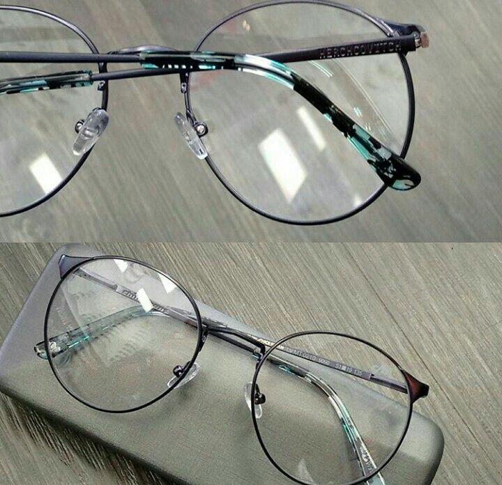 Armação redonda óculos de grau   Óculos   Pinterest   Glasses, Eyewear e  Optical glasses 94a5bcc0d7