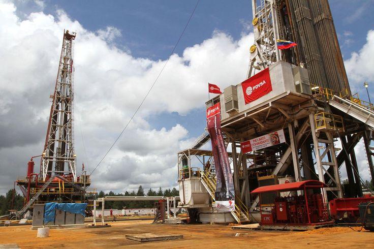 Presupuesto Nacional 2017 calcula el barril de petróleo en 30 dólares - http://www.notiexpresscolor.com/2016/10/14/presupuesto-nacional-2017-calcula-el-barril-de-petroleo-en-30-dolares/