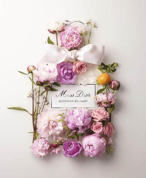mel et fel: Dior • Miss Dior Blooming Bouquet EdT