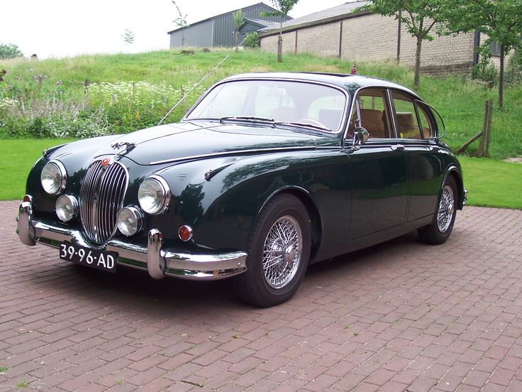 1962 jaguar mk x 3 8 related infomation specifications weili automotive network. Black Bedroom Furniture Sets. Home Design Ideas