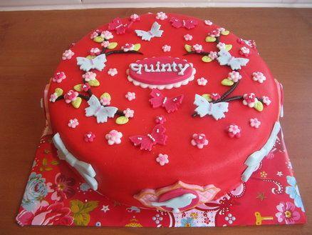 Pip studio birthday and smash cake