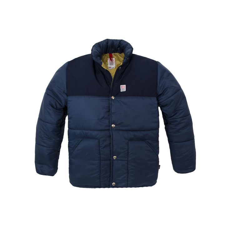 PUFFER JACKET Timeless on the outside, technical on the inside. Our Puffer Jacket will keep you warm and comfortable season after season. We've filled our puffe