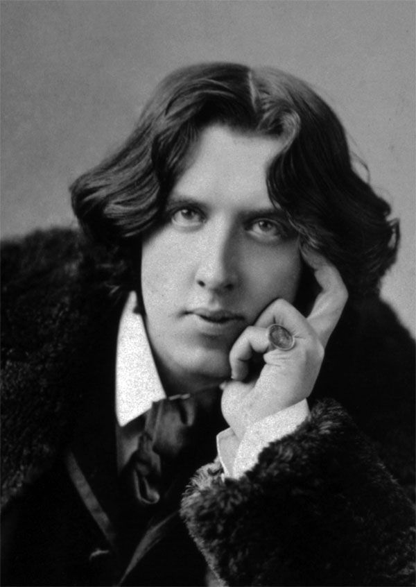 Oscar Wilde - No Ordinary Romantic - The Silver Petticoat Review