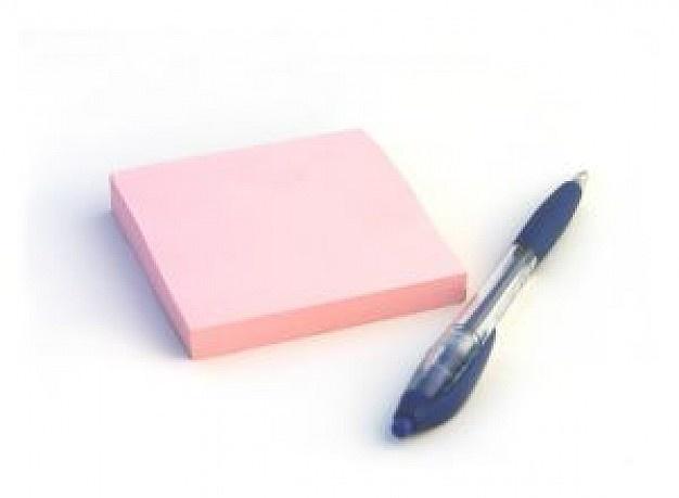 Les notes adhesives serveixen per a corregir els alumnes de forma poc invasiva (http://desclassificats.wordpress.com/2012/11/07/la-tecnica-del-post-it/), per crear àncores (http://desclassificats.wordpress.com/2012/04/25/una-ancora-per-canviar-el-xip/) o simplement per deixar constància escrita i fàcilment localitzable d'un comentari que feu a un alumne.