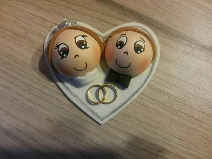 Recuerdo para matrimonios