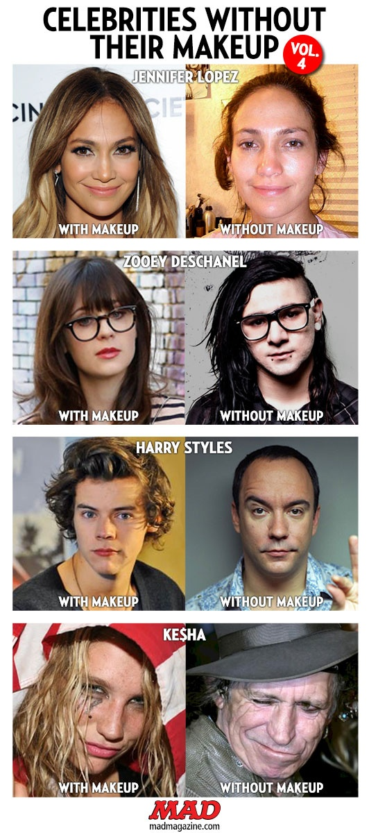 Celebrities before and after - www.meme-lol.com | Mentally ...