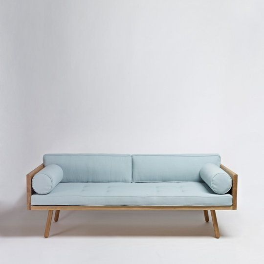 Minimalist Style Sofas | Apartment Therapy