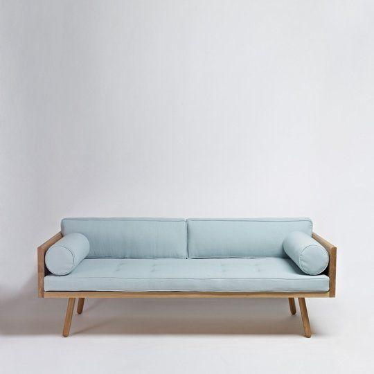 Minimalist Style Sofas | Apartment Therapy
