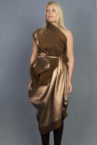 Xenia Designs Dress Mali. £370.00