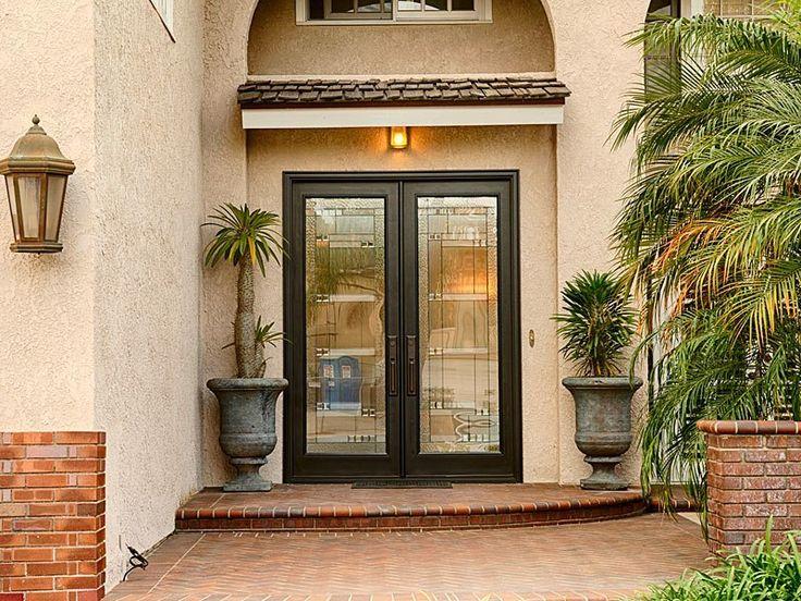 recessed front door ideas 34 best front door images on pinterest front doors doors and