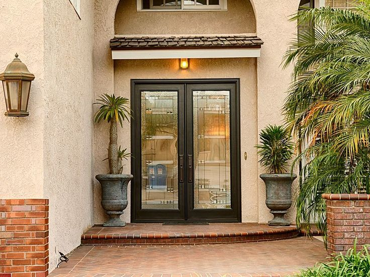 10 Best Ideas About House Front Door On Pinterest Models San Diego And M