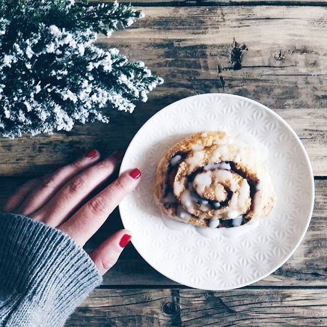 Cinnamon rolls: le brioches svedesi alla cannella | Vita su Marte