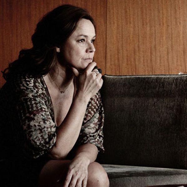 pernilla august. swedish actress