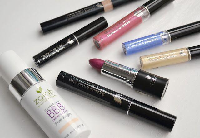 Zorah Biocosmetiques Makeup