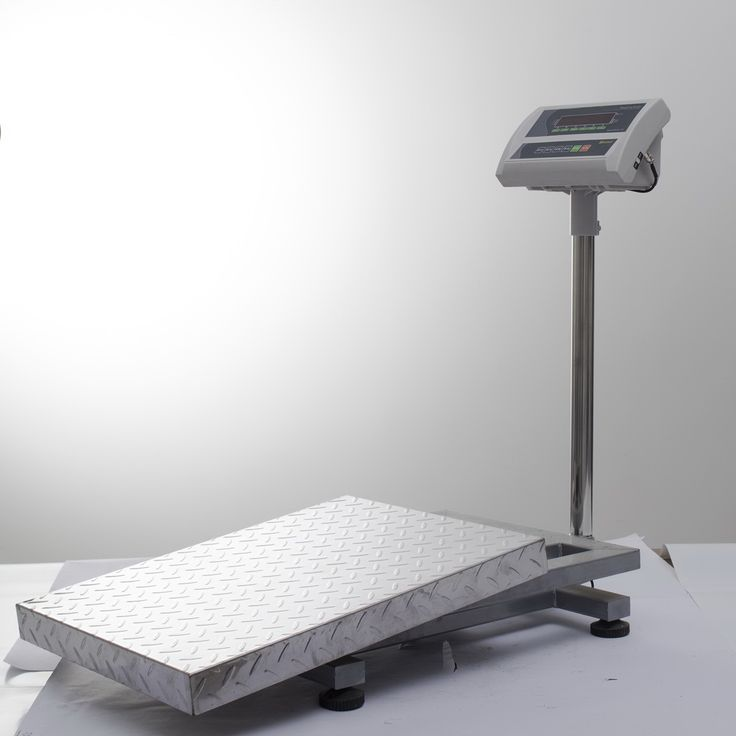 Floor scale, Industrial scale (60kg, 150kg,300kg,500kg weiging/pricing scale ) #Florida #USA