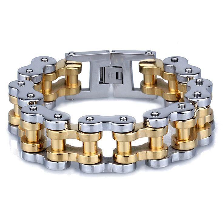 41 best Silver Bracelet For men | jewellery for men | www ...