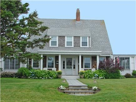 Every room in this spacious yarmouth vacation rental for Cabin rentals in cape cod ma