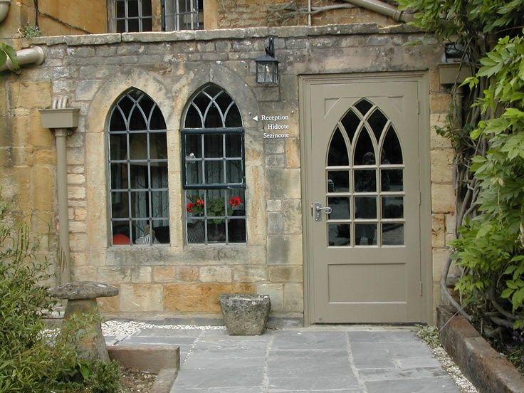 manor house hotel moreton marsh oxford england doors