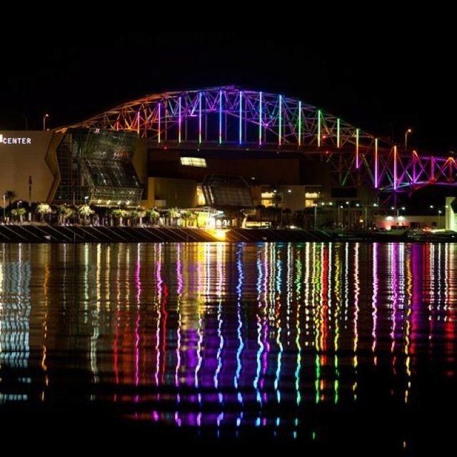 The Harbor Bridge  Corpus Christi, Tx ~ Home!