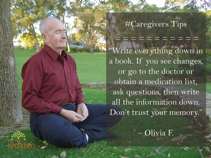 #Caregivers #Tips #SeniorCare #Care #ElderCare #AssistedLiving #Aging #Quote