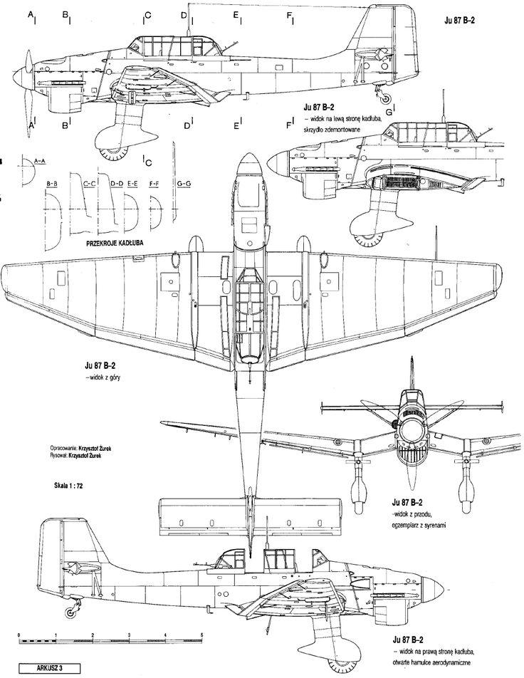 212 besten Junker Ju 87 Stuka Bilder auf Pinterest