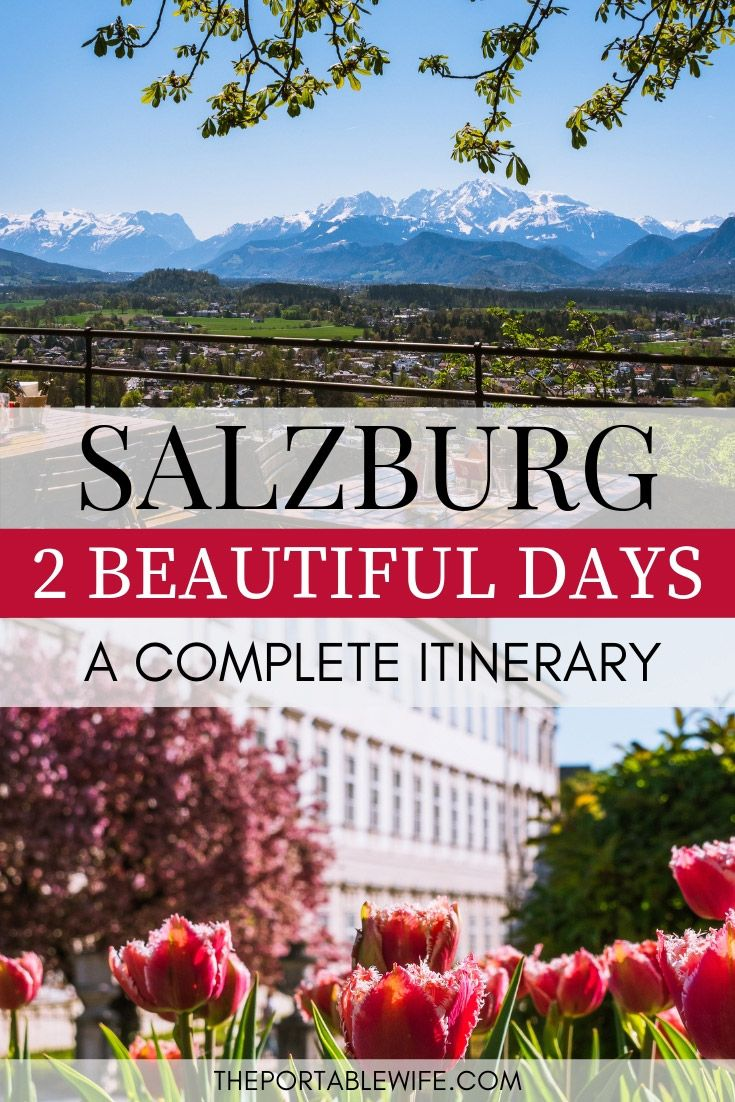 free salzburg walking tour