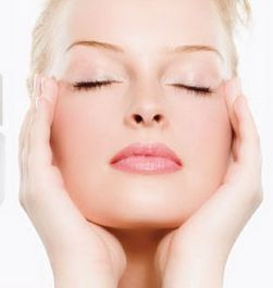 Face Rubbing Gymnastics By Doing Acupressure And Face Yoga Regimens