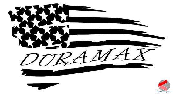 Duramax Diesel Svg Cut File - Free SVG Cut File