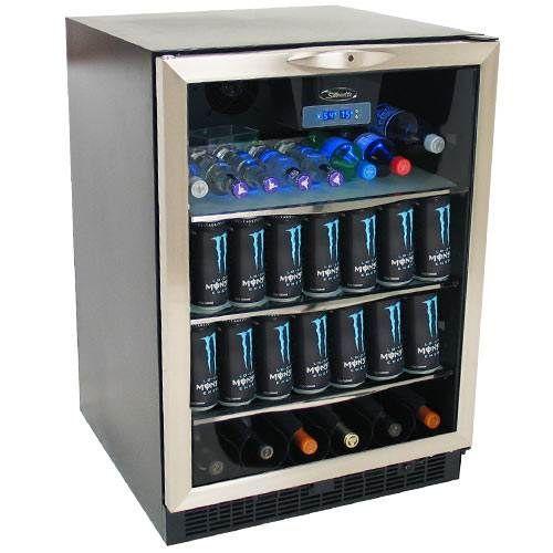 17 Best Ideas About Beverage Refrigerator On Pinterest