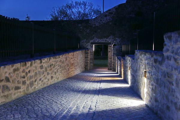 Stadtmauer Haldensleben