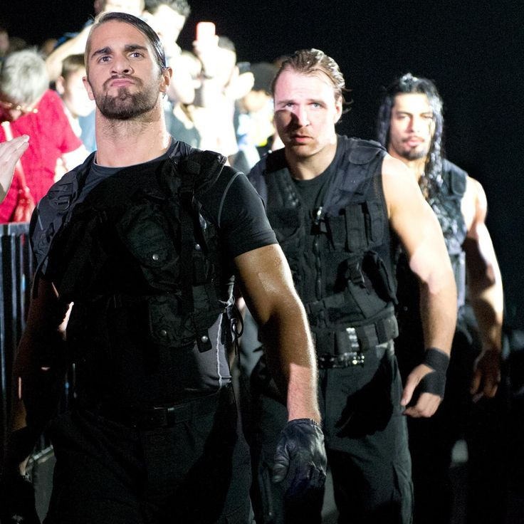 Celebrate Seth Rollins' Birthday With These 50 Awesome