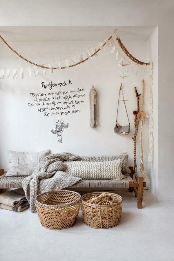 Amsterdam Next City Guide: Atelier Sukha presents | blankets for cozy autumn…