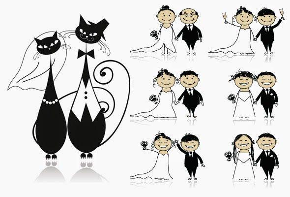 Imprimibles boda.