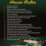 Blackjack Rules and guides